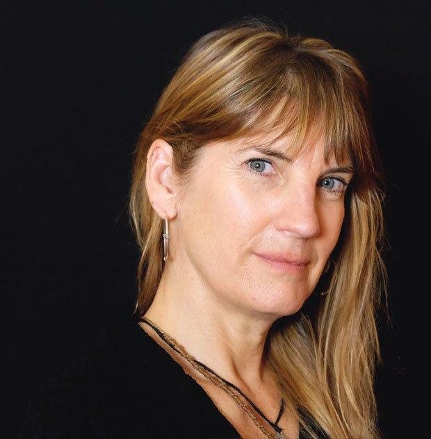Olivia Palmer